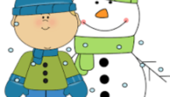 ​​Winter Safety Tips from the American Academy of Pediatrics
